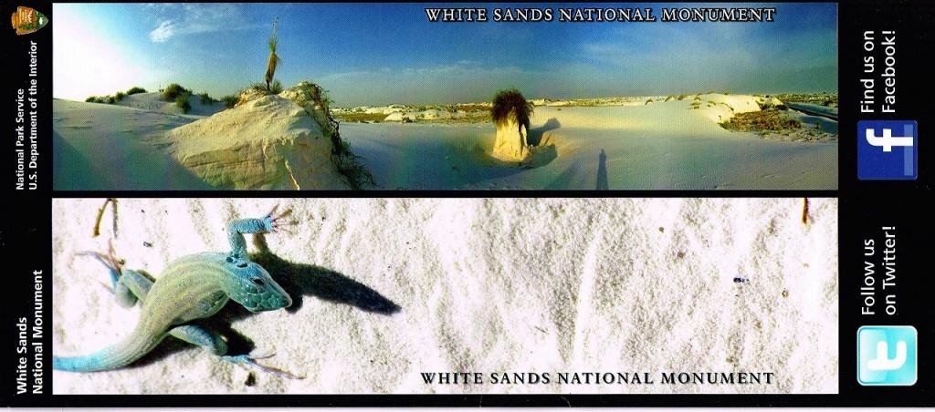 ホワイトサンズ2
