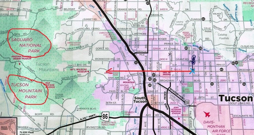 131125 ツーソン地図2-1